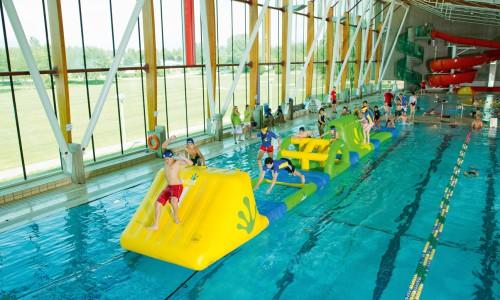 Wasserspiel Aqua Track