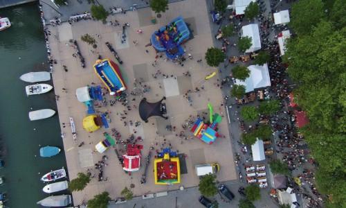 Hüpfburg Funpark / Spielpark