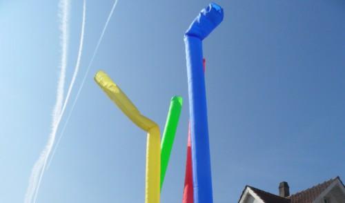 Skydancer Tube 3 Farben