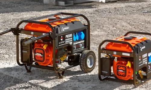 Stromgenerator