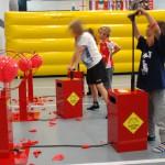 Balloon Blaster Eventspiel mieten