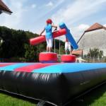 Gladiator Eventspiel mieten