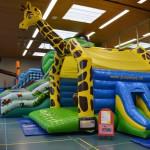 Gumpiburg Giraffe mieten