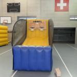Basketball Eventspiel Vermietung