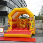 Hüpfburg Party Fun mieten