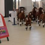 Pferderennen Eventattraktion mieten