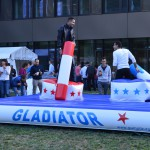 Gladiator fun game mieten