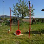 Eventspiel Frisbee mieten