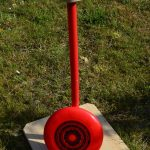 Frisbee Vermietung Eventattraktion