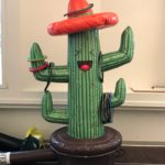 Kaktusringwerfen mieten