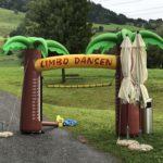 Limbo Eventspiel mieten