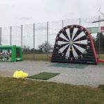 Fussballdart XL Eventattraktion mieten