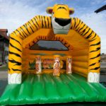 Hüpfburg Tiger mieten