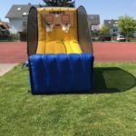 Basketball Eventspiel mieten