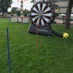 Dart XL Schweiz Eventspiel