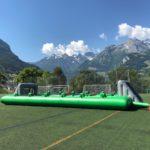 Menschenkicker Fussball Eventspiel