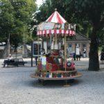 Mini-Nostalgie Karussell mieten Schweiz