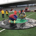 Sumoringen Eventspiel Vermietung Schweiz Kostüme