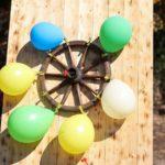 Eventspiel Ballondart mieten