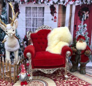 Thema Weihnachten