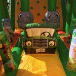 bouncer rental safari switzerland