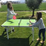 Tischtennis mini mieten