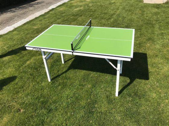 Vermietung Tischtennis mini Eventspiel
