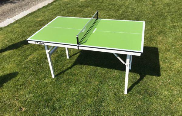 Tischtennis mini