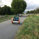 Happy Car Spassmobil mieten Eventspiel Schweiz