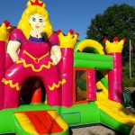 Princess bouncer rental switzerland