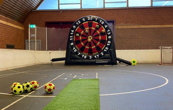 Fussball-Dart 3.5m